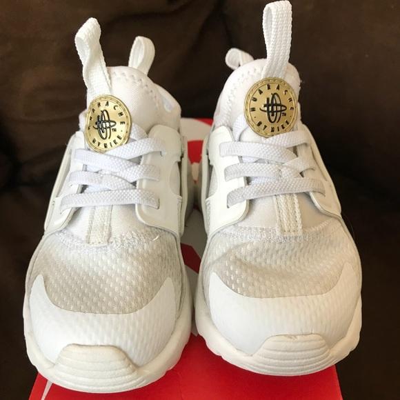 Nike Shoes | Huarache Run Ultra Td